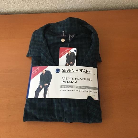 020a9dc9cc2 Other | Mens Pajamas | Poshmark
